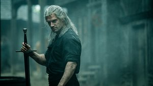 Henry Cavill, en la serie 'The Witcher'.