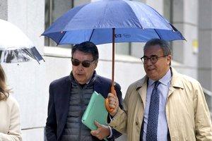 Ignacio González nega haver demanat un milió per finançar el PP de Madrid