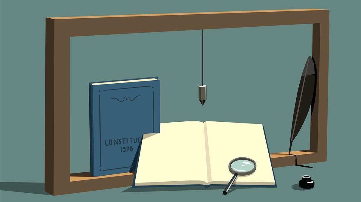 El Tribunal Constitucional y la reforma de la Carta Magna