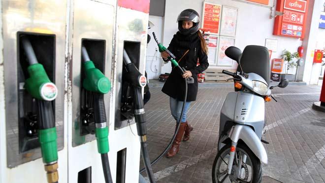 El IPC sube al 2,3% en junio debido a las gasolinas.