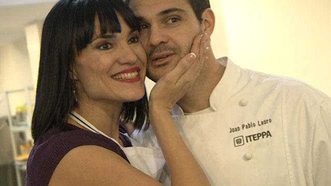 Irene Villa y Juan Pablo Lauro se separan.