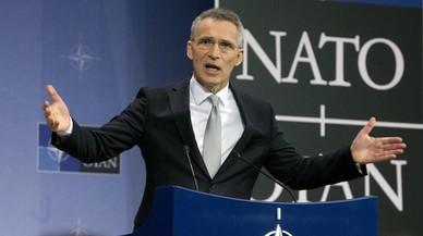 Pols entre la UE i els EUA a l'OTAN
