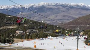 El COI avala els Jocs Olímpics d'Hivern Pirineus-Barcelona