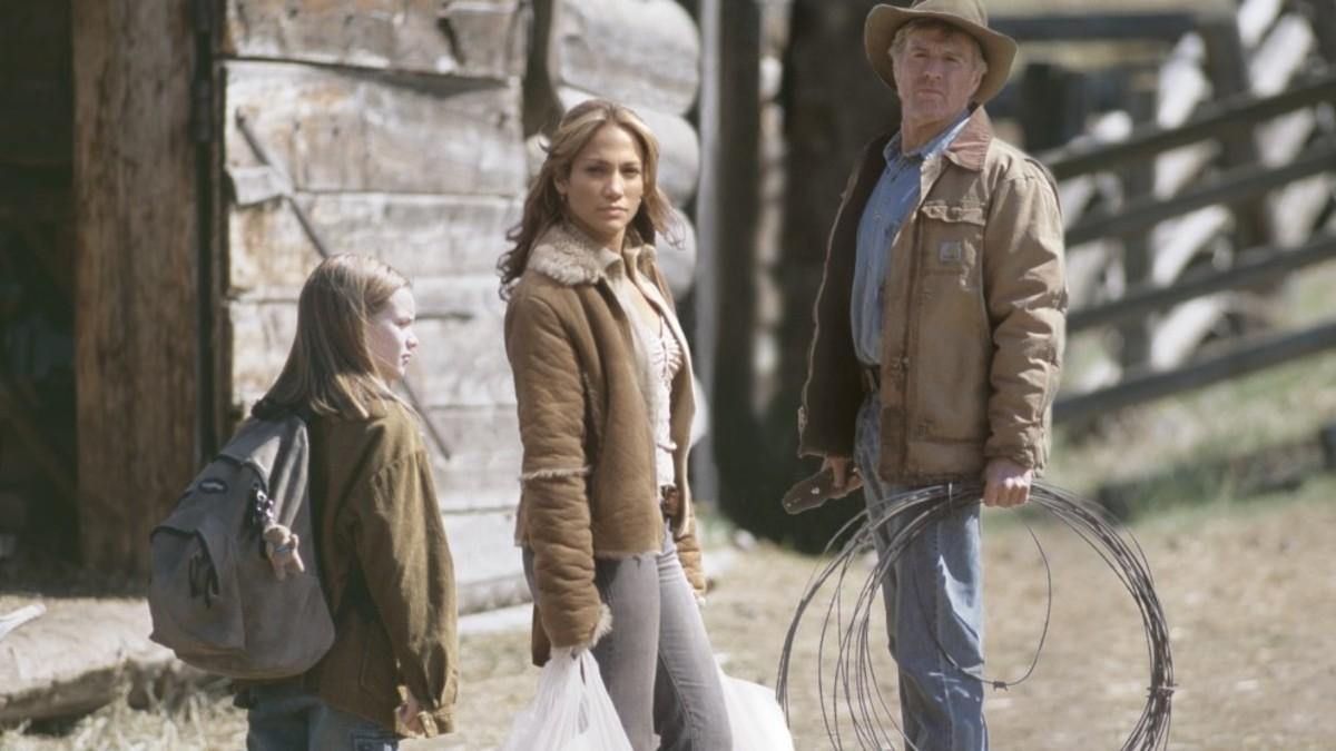 Jennifer López protagoniza Una vida por delante en La 1 de TVE.