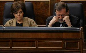 El Parlament portarà Rajoy i exministres a la Fiscalia per no comparèixer en la comissió del 155