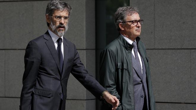 Les últimes investigacions apunten que va ocultar 30 milions d'euros des que va començar el cas.