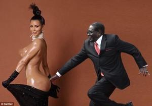 Los 'memes' de la caída de Mugabe convierten en un fenómeno viral