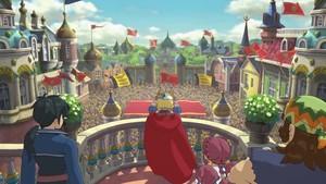 Ni No Kuni 2: El Renacer de un Reino.