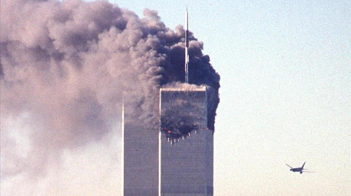 Las Torres Gemelas de Nueva York, el 11-S