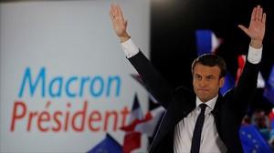 Batalla acarnissada de Macron i Le Pen per atraure's el vot dels perdedors de la mundialització