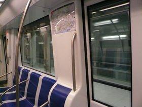 Territori «formalitza» l'encàrrec per allargar l'L1 del metro de Fondo fins a Badalona