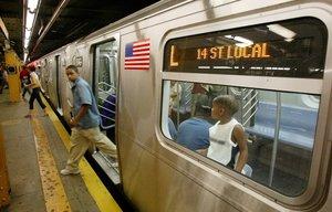 Además de la renovación del metro, Nueva York prevé la compra de 2.400 autobuses, 500 de ellos de propulsión eléctrica.