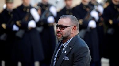 El rey de Marruecos indulta a 188 activistas del Rif que estaban en prisión