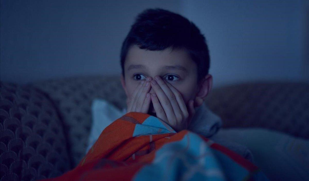 ¿A tu hijo/a le desbordan las emociones? Quizás es una persona altamente sensible