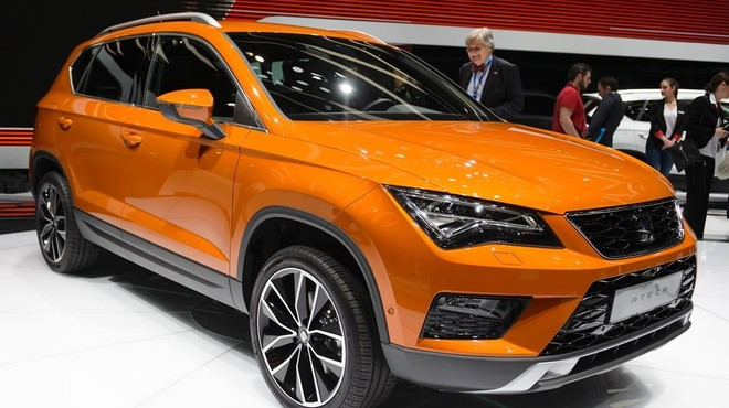 El mercado de los SUV sigue creciendo y acapara la apuesta del automóvil