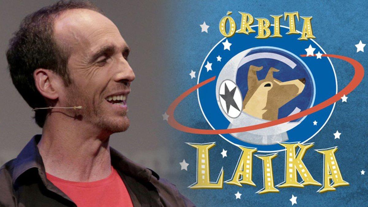 'Órbita Laika' vuelve a TVE con un matemático como presentador y más novedades