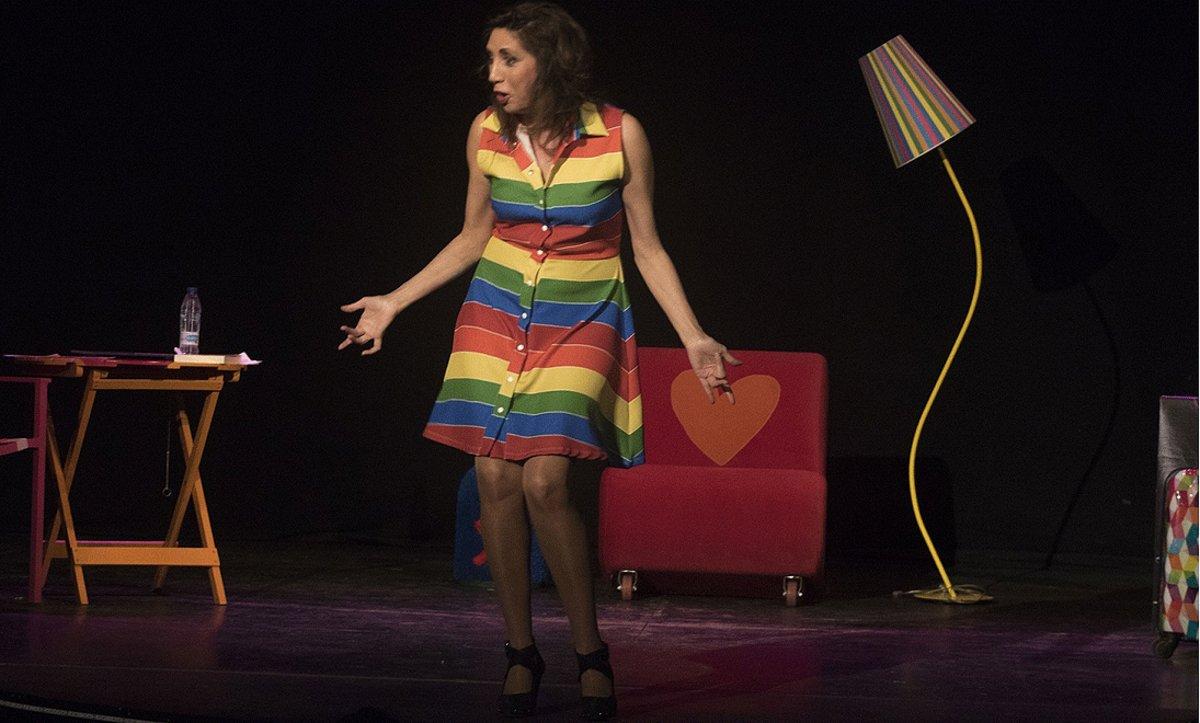 Pilar Ordóñez: «El 'satisfyer' és una fita en la història»