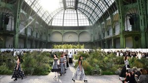 El último desfile de Chanel se celebró en el Grand Palais de París, el pasado mes de enero.