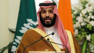 Un equipo dedicado a torturar y secuestrar bajo el amparo de la corona saudí