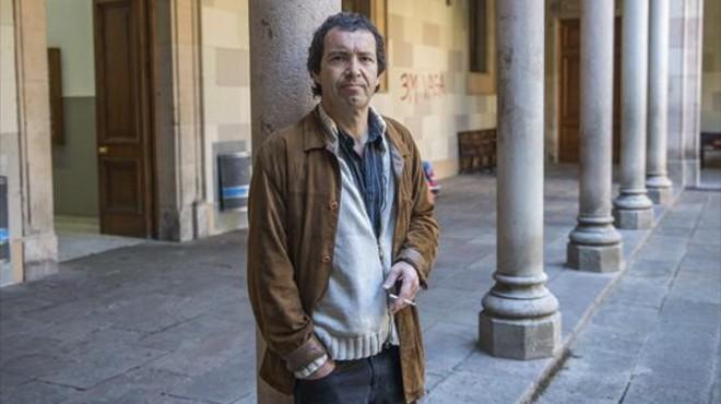 Jordi Gràcia: «Es absurdo convertir el 'Quijote' en un decálogo de sabiduría»