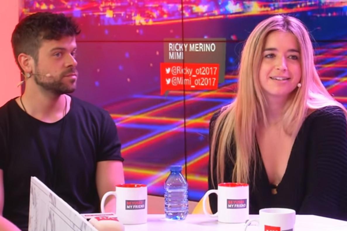 Mimi y Ricky desvelan detalles y posibles fechas de lanzamiento de sus primeros singles