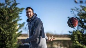 Pierre Oriola: «Si no pots conformar un equip, els noms no serveixen de res»