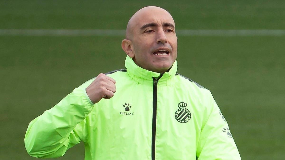 El desafiament de l'Espanyol a Sevilla sense Raúl de Tomás