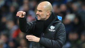 Ferran Soriano diu que les acusacions al Manchester City són falses
