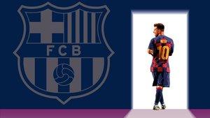 Sobrevivir después de Messi, por Marçal Sintes.