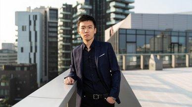 Steven Zhang: empresario, chino, de 26 años y nuevo presidente del Inter de Milán