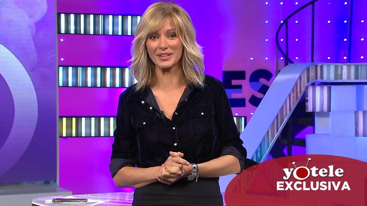 Antena 3 recupera el corazón en una nueva sección de entretenimiento dentro de 'Espejo público'