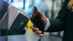 La tecnología 'contactless' está contribuyendo a la innovación del sector bancario.
