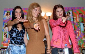 El grupo español 'Las Ketchup', en una foto de archivo.