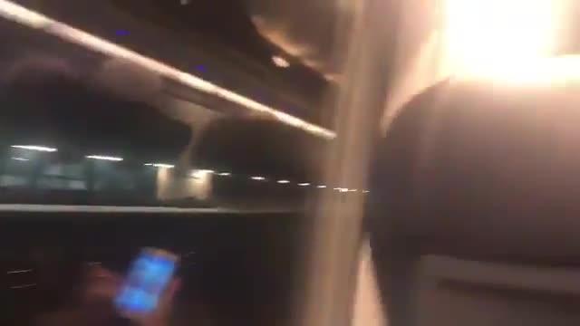 Una avaria elèctrica capgira l'AVE Madrid-Barcelona