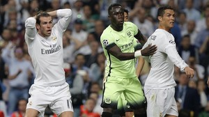 Zidane dona descans a Ronaldo, Bale i Kroos davant el Leganés