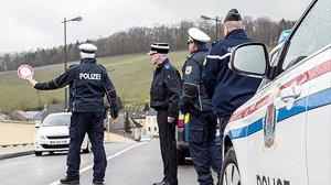 Un home apunyala tres persones a Ravensburg, Alemanya