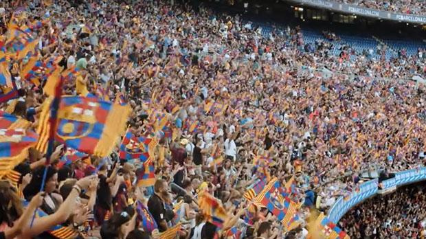 Vídeo Share, Like, Follow Barcelona, utilitzat per lajuntament per promocionar la ciutat de Barcelona.