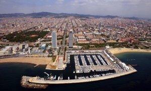 El museu virtual d'arquitectura catalana posa la primera pedra