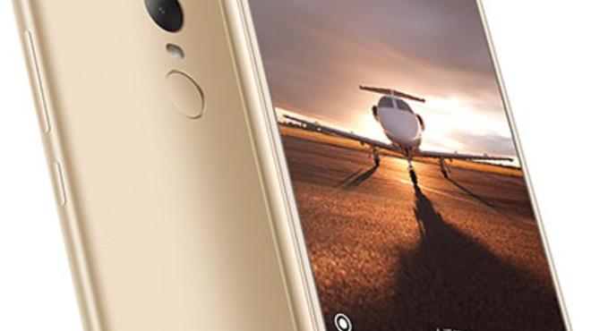 Xiaomi presiona los precios a la baja con su 'phablet' Redmi Note 3