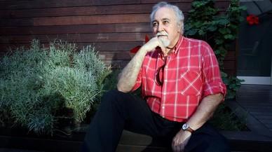 Pep Laguarda, el genio de 'Brossa d'ahir'