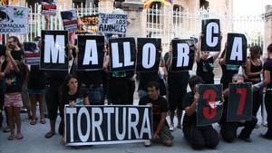 El Govern recorre la llei balear de toros que prohibeix matar l'animal