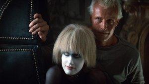 Escena de 'Blade Runner'.
