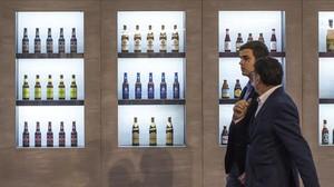 El sector de l'alimentació accelera la innovació per captar els nous consumidors