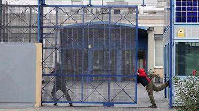 El 70% de los migrantes del CIE de Barcelona salen en libertad