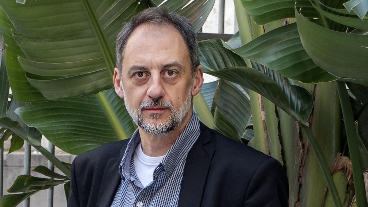 Antonio Orejudo.