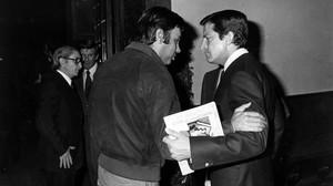 """González treu pit amb el seu arxiu: davant els que ara """"esborren tuits"""", ell fa públics els seus papers"""