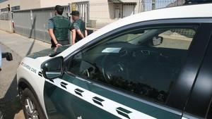 La Guàrdia Civil notifica a medios privados la prohibición de insertar anuncios del referéndum