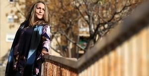 Leonor Gallardo: «Dolía que nuestros críos idolatraran a 'El Vaquilla'»