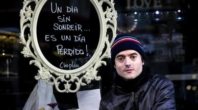 Daniel Lumbreras, una expresión pura