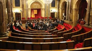Catalunya y su gente, lo único imprescindible